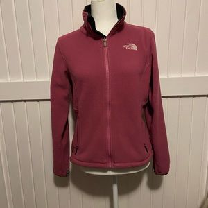 🤩The North Face zip up